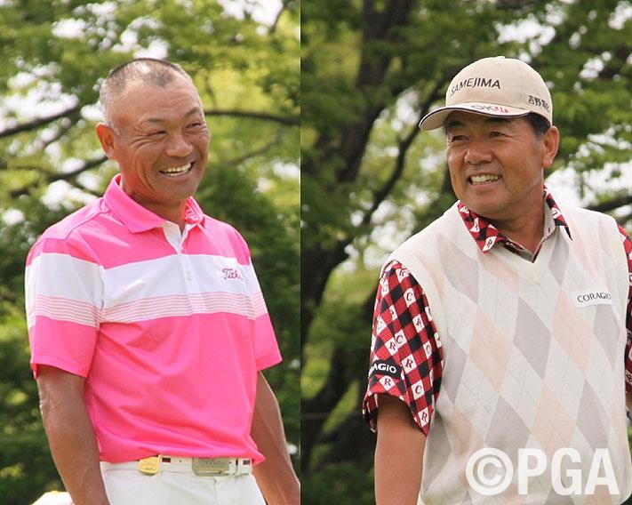 〔最終ラウンド〕崎山、室田も熊本震災復興義援金に協力