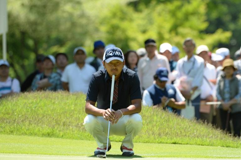 【ファイナルラウンド】 岩田 寛 11位 -9(71・67・64・73=275)