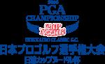 第84回日本プロゴルフ選手権大会 日清カップヌードル杯