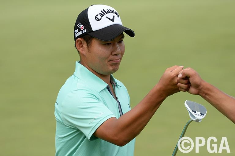 大田和は「僕はチャレンジャーです。攻める気持ちでいきます」