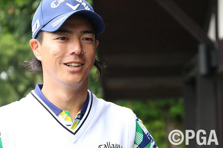 ディフェンディングチャンピオン石川遼・「未知」の来年に向かって