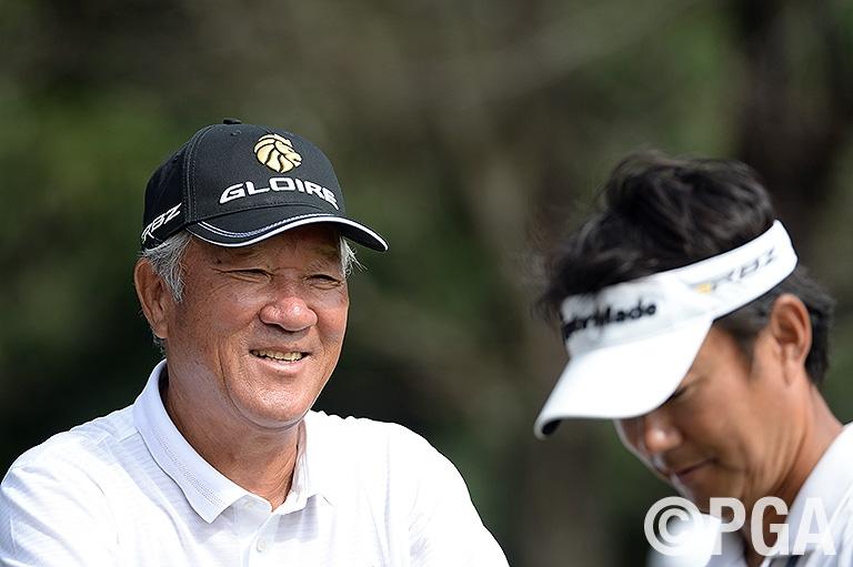 世界のアオキは、魅せるゴルフで期待に応えてくれる