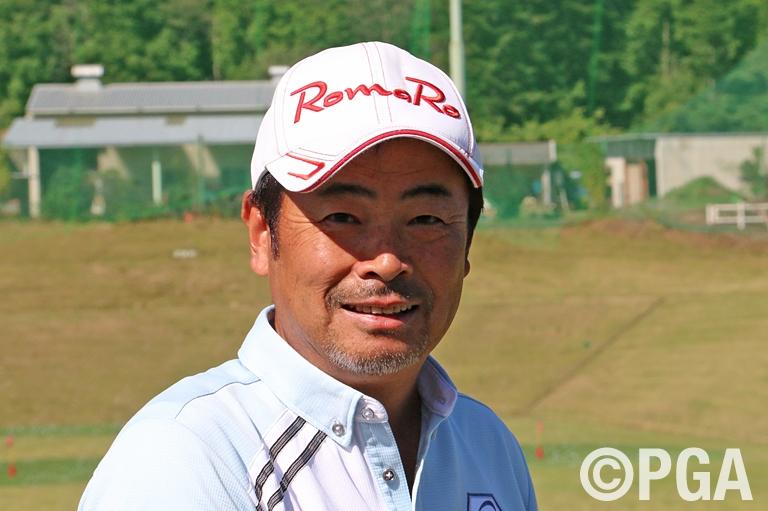 【指定練習日】PGA公式競技優勝の橋野と佐藤がプロシニアに挑戦