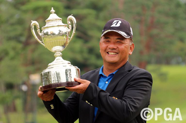 日本 オープン ゴルフ 2020