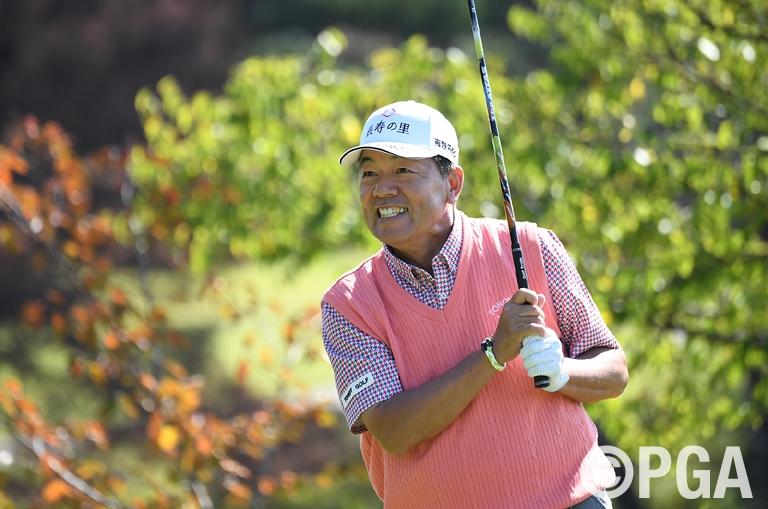 プロ シニア 2020 日本 ゴルフ 選手権 2020年 日本プロゴルフシニア選手権大会